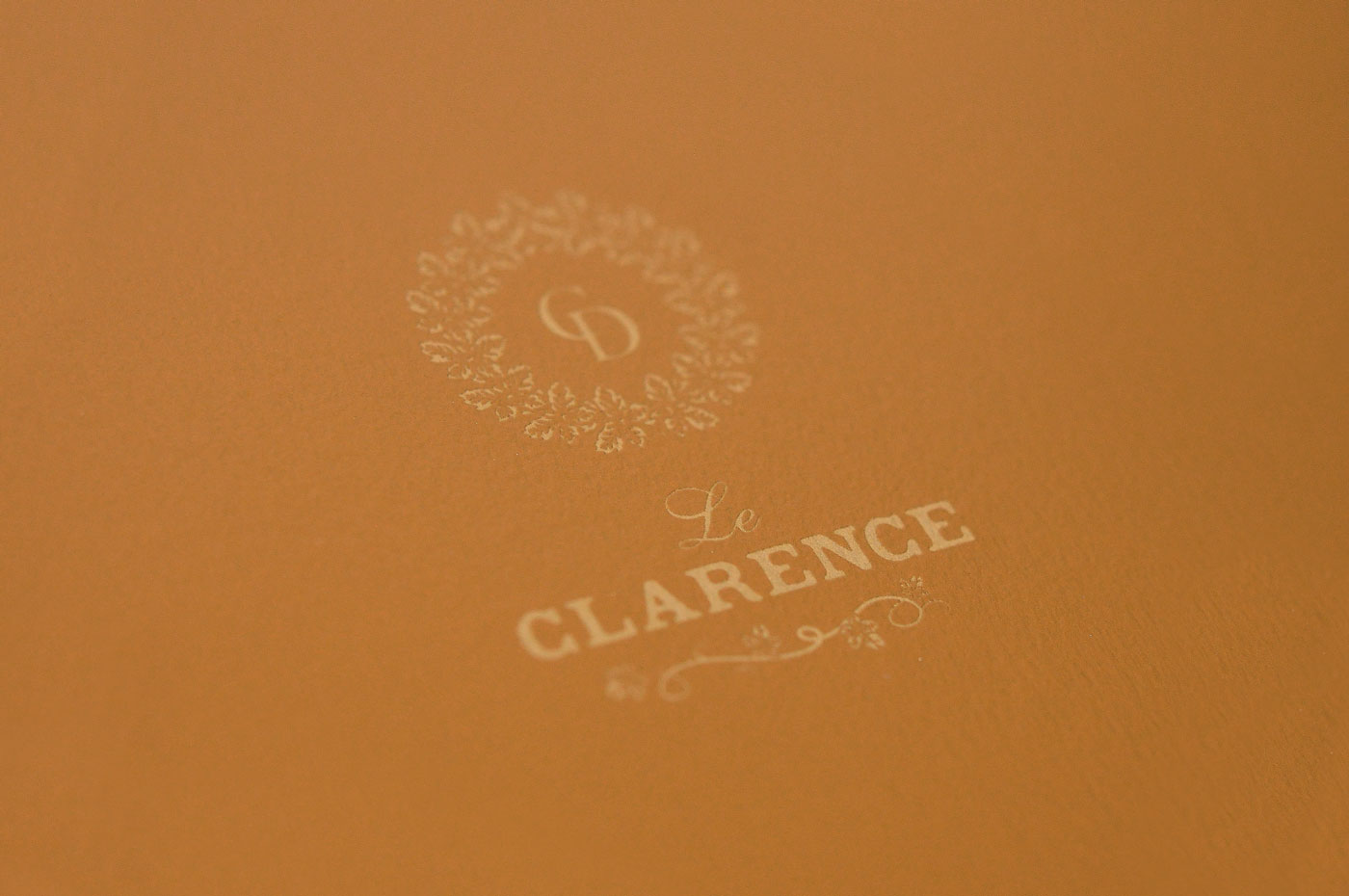 Le CLARENCE