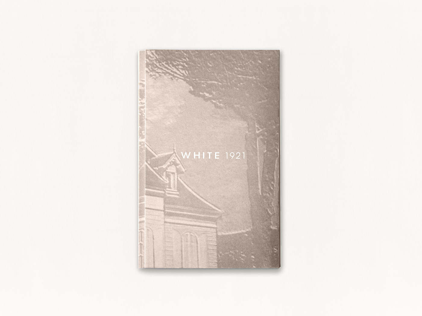 White 1921