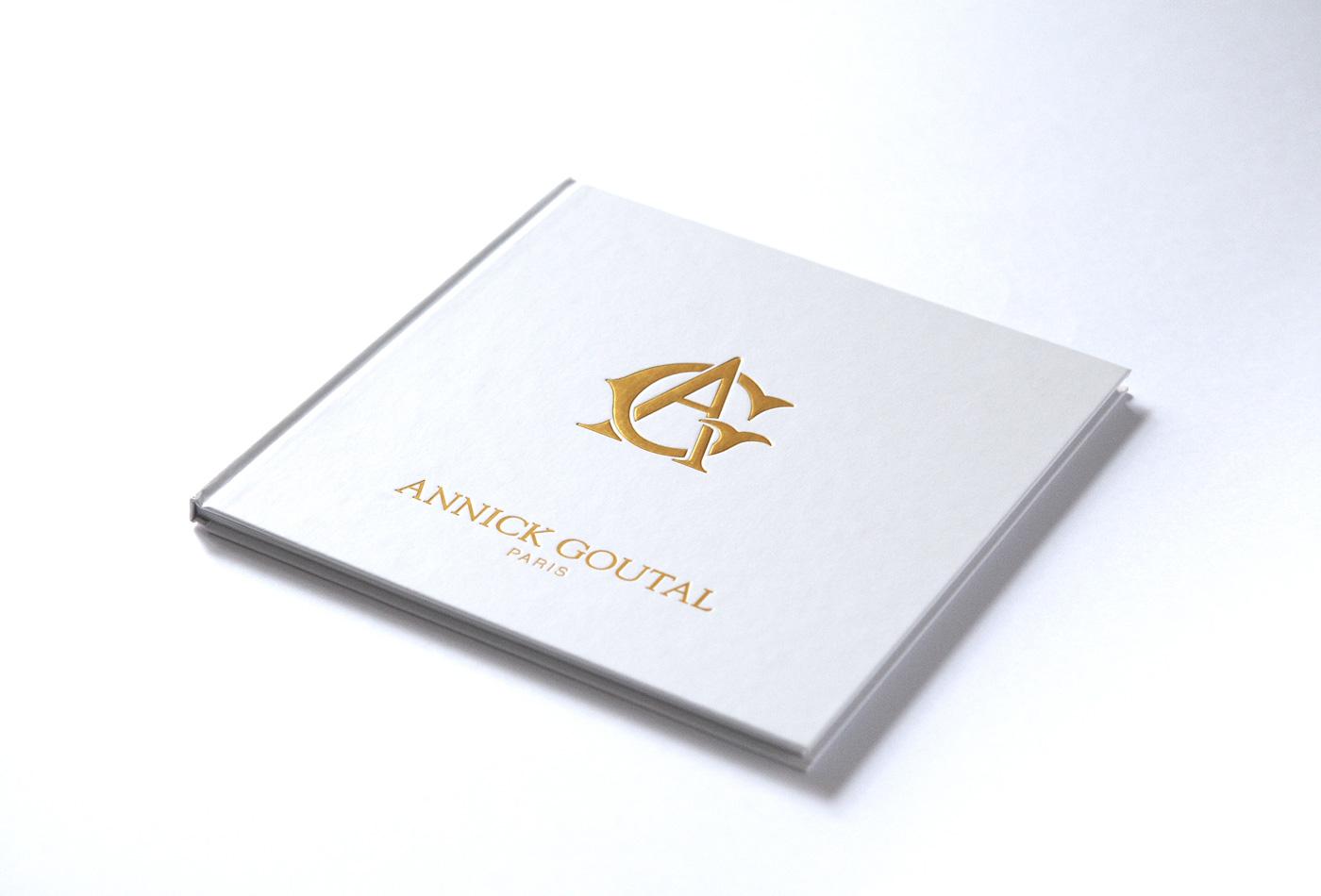 DP Annick Goutal - Un design pensé par l'agence de design de Paris Partisan du Sens.
