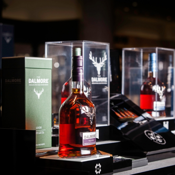The Dalmore Training Kit - Partisan du Sens