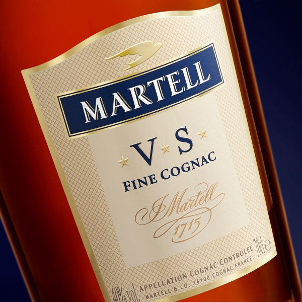 Martell VS - Partisan du Sens