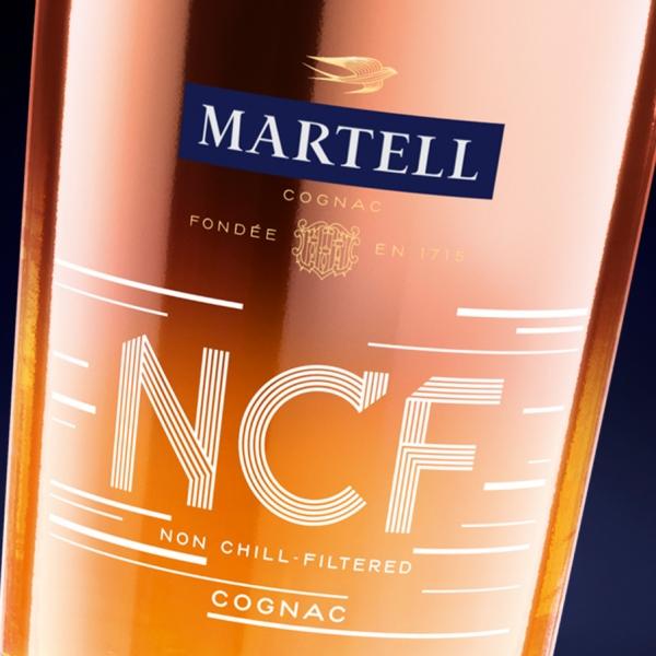 Martell NCF - Partisan du Sens