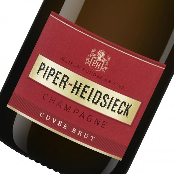 Piper-Heidsieck - Partisan du Sens