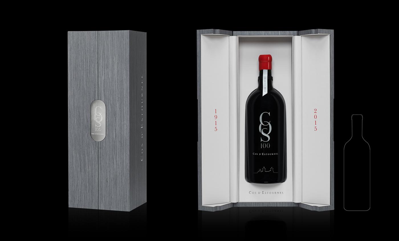 COS 100 - Un design pensé par l'agence de design de Paris Partisan du Sens.