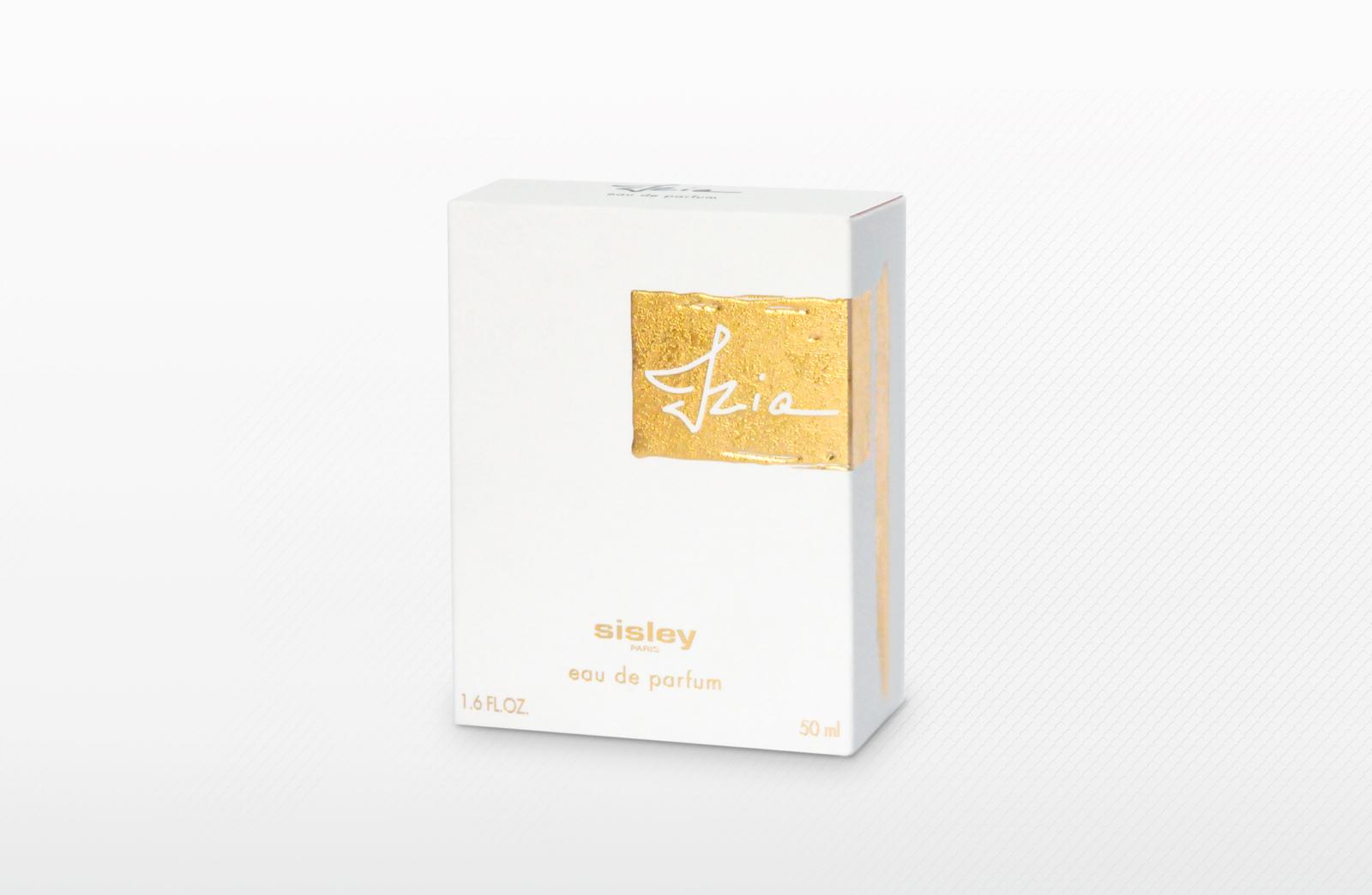 SIsley IZIA - Un design pensé par l'agence de design de Paris Partisan du Sens.