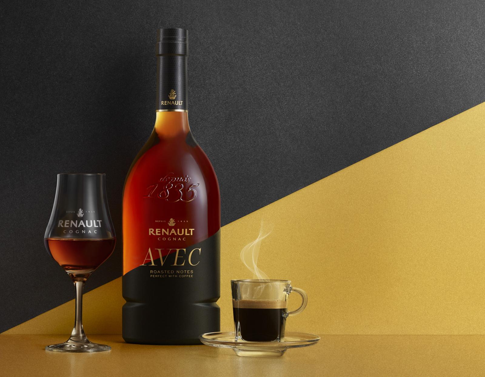 Renault Cognac AVEC