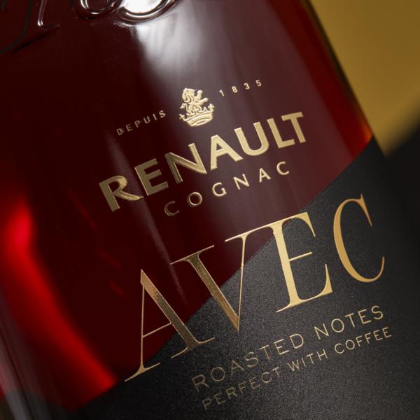 Renault Cognac AVEC - Partisan du Sens