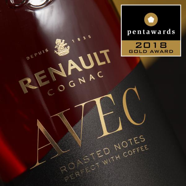 Renault AVEC - Partisan du Sens
