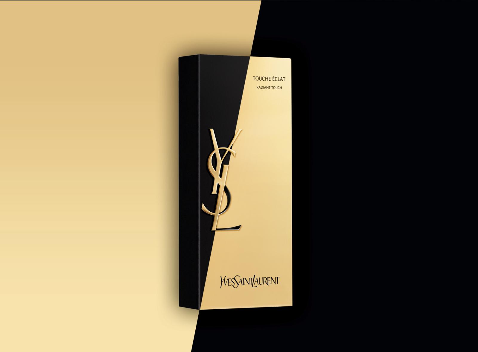 YSL FDM 2018 - Un design pensé par l'agence de design de Paris Partisan du Sens.