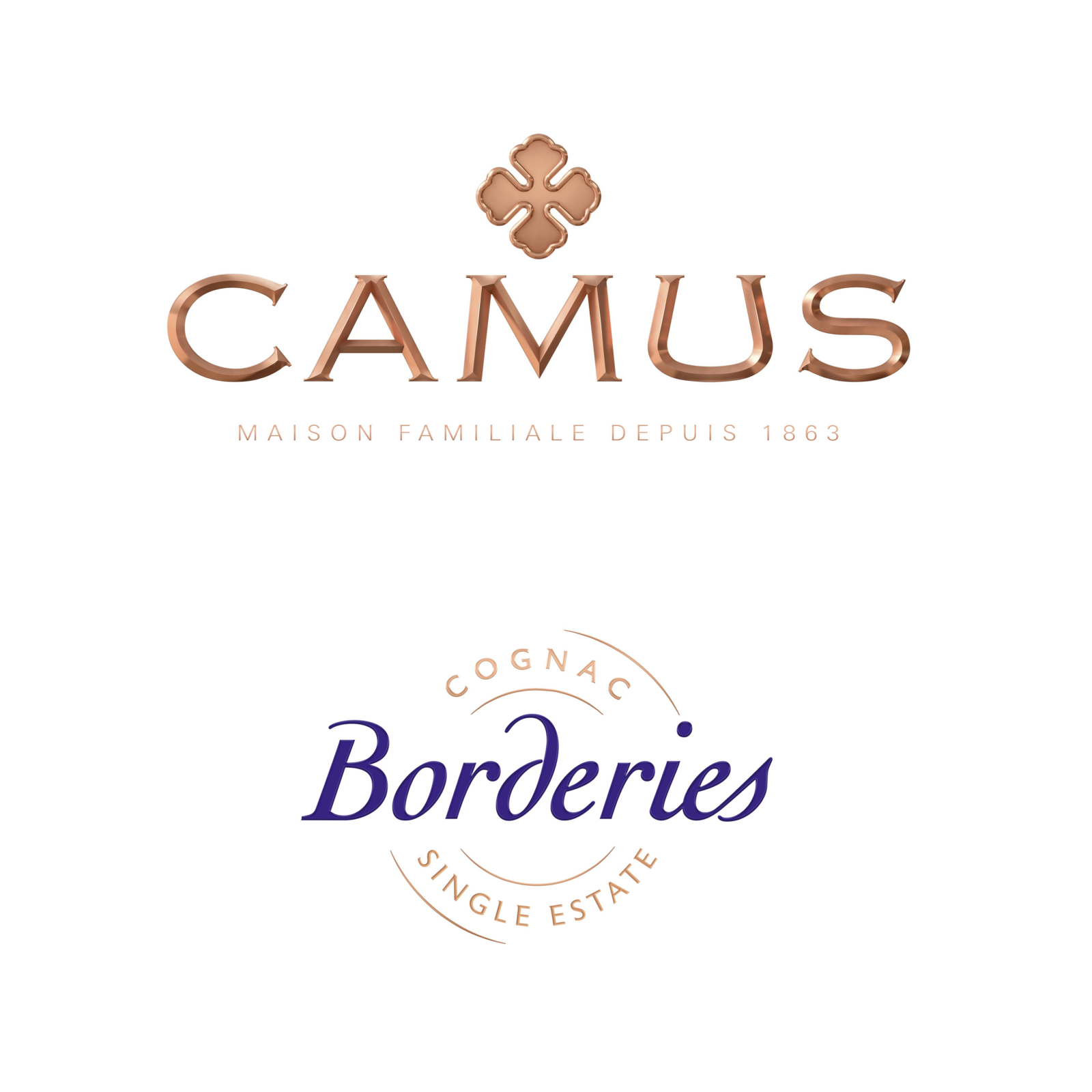Camus Borderies