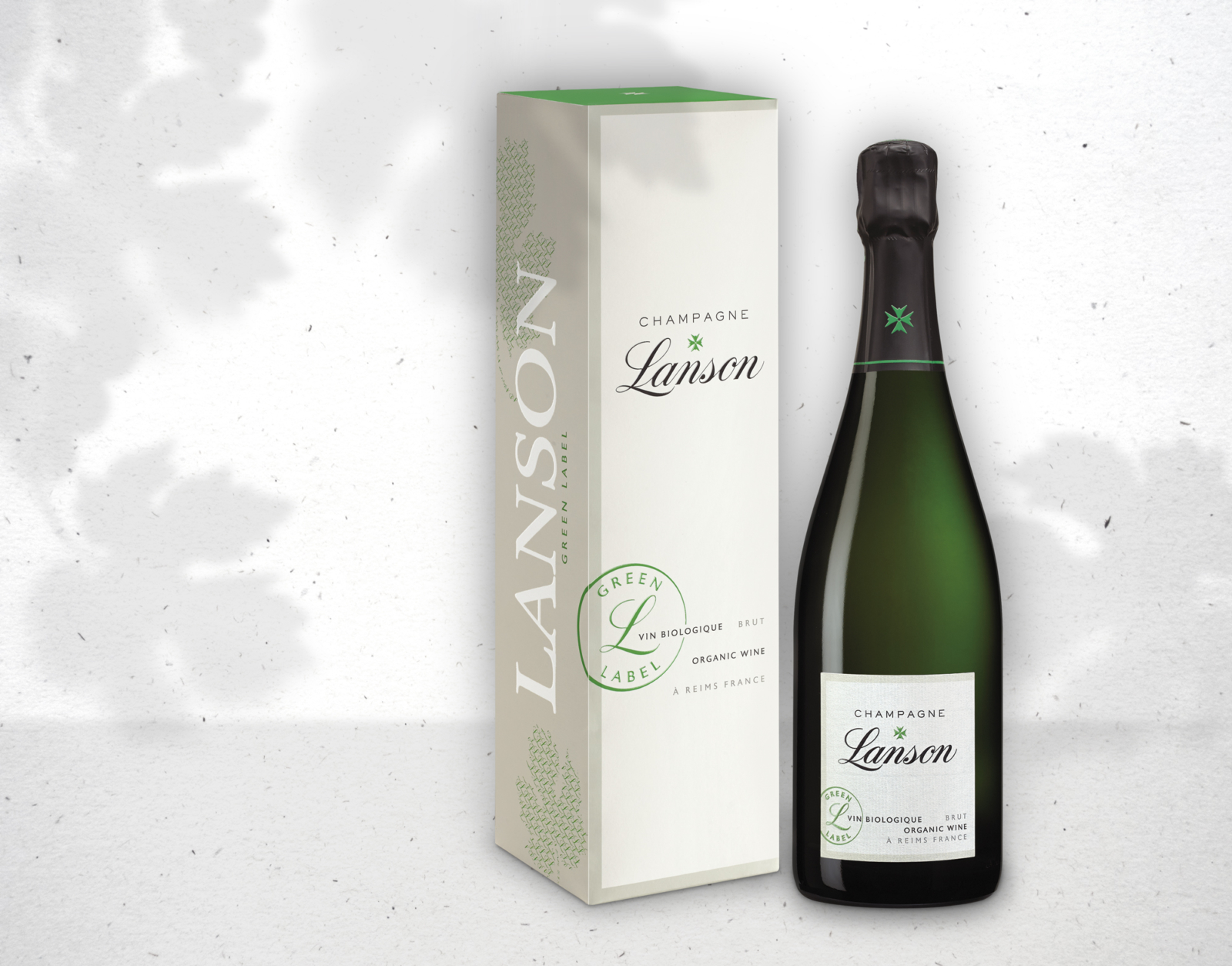 Lanson Green Label
