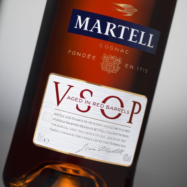 Martell VSOP - Partisan du Sens