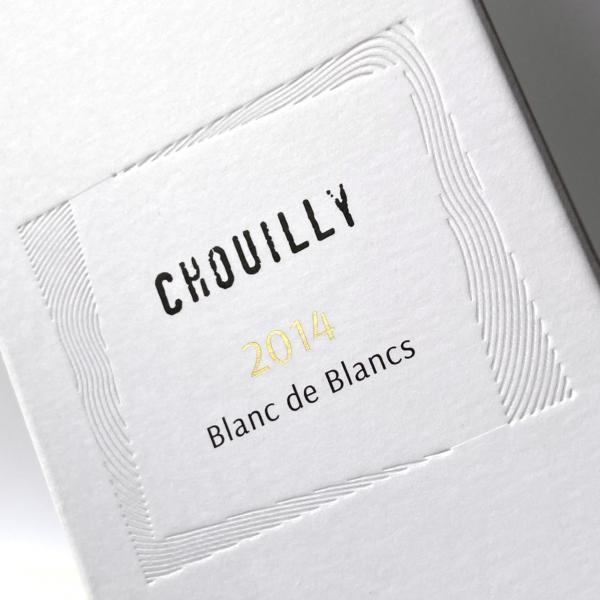 Cuvée Chouilly - Partisan du Sens