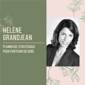 Helene- Un design pensé par l'agence de design de Paris Partisan du Sens.