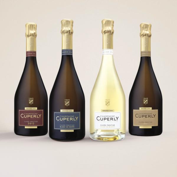 Cuperly - Un design pensé par l'agence de design de Paris Partisan du Sens.