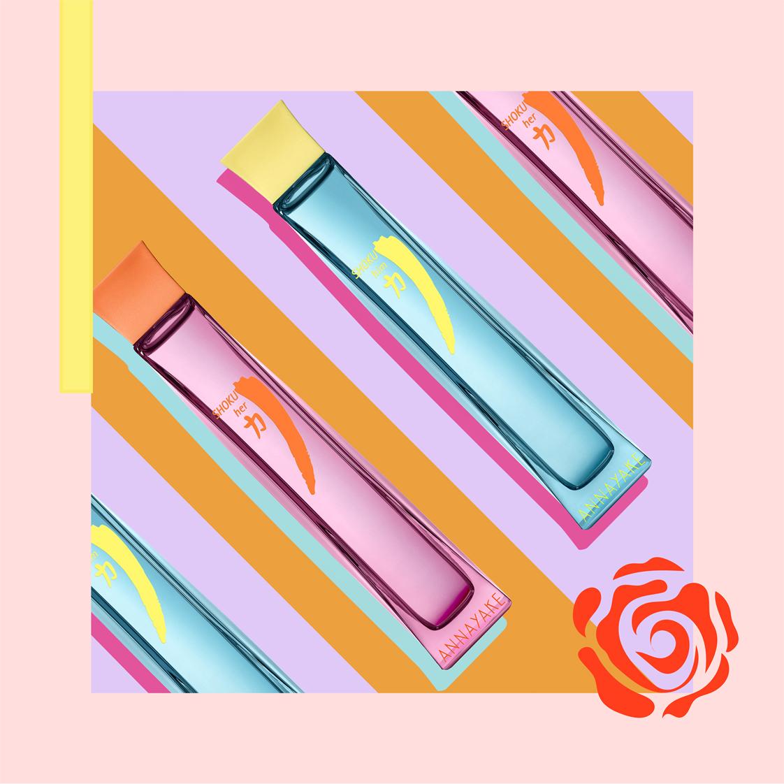ANNAYAKE SHOKU- Un design pensé par l'agence de design de Paris Partisan du Sens.