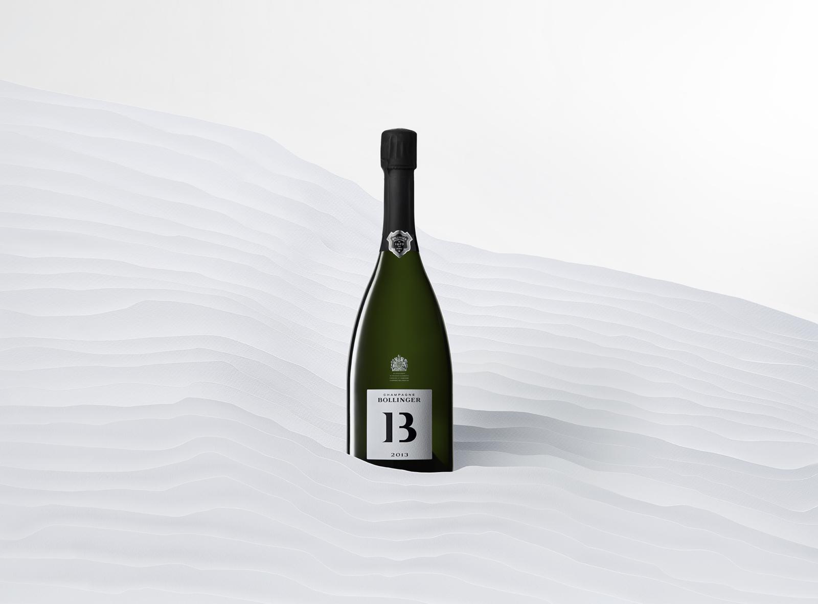 BOLLINGER B13- Un design pensé par l'agence de design de Paris Partisan du Sens.